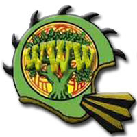 Wild Wood Warriors team badge