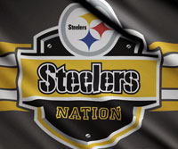 Witchburg Steelers team badge